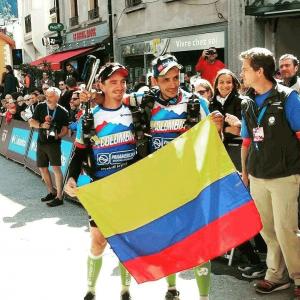 Equipo PTL Colombia , parte de la representación Latinoamericana en la PTL®