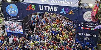 UTMB resultados latinoamérica