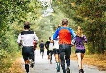 Running o footing No se trata de lo mismo