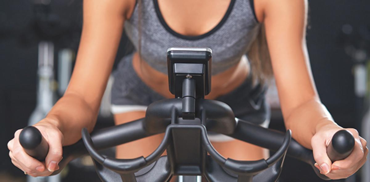 es efectivo el spinning para bajar de peso