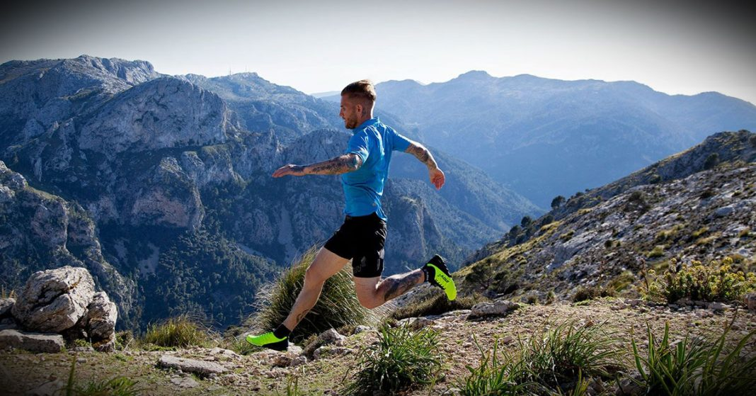 El trail running no es sólo correr en montaña