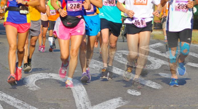 Los beneficios de correr 42 Km