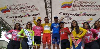 La Vuelta al Táchira