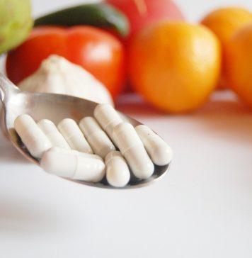 Glucosamina destacada