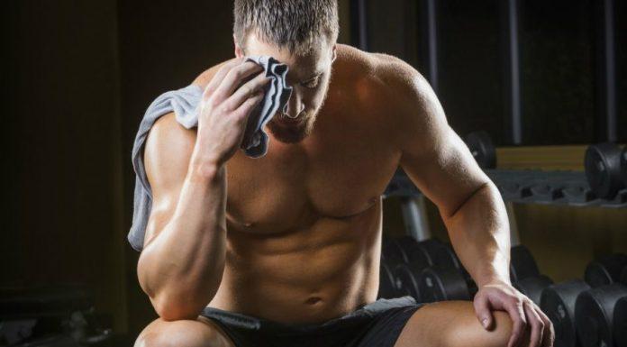 Recuperación muscular después del ejercicio