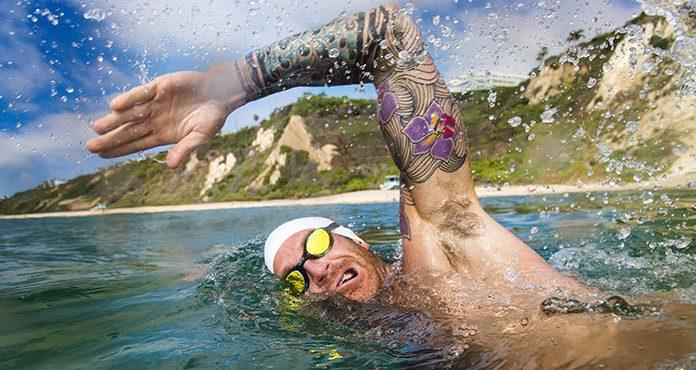 3 consejos para respirar mejor y nadar mas rápido