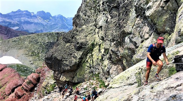 El factor técnico en la valoración de las carreras de montaña
