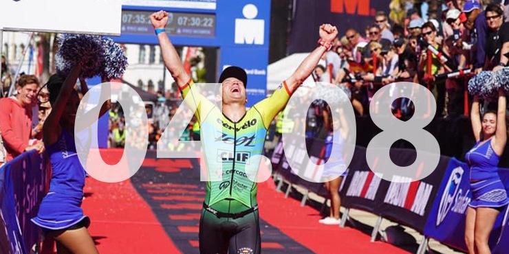 Campeonato Ironman de África 2019 un comienzo espectacular