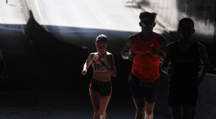 Cinco temores de todo maratonista debutante