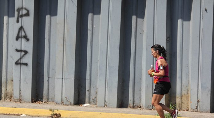 El increíble poder de un maratón. Caracas 42K 2019