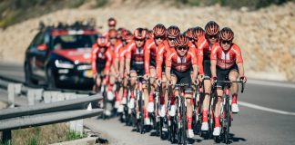 102° Giro de Italia