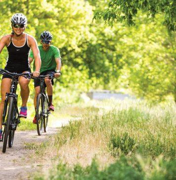 Ciclismo y running