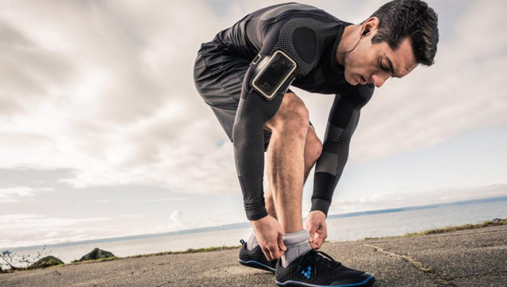 Conoce las características de tu calcetín y corre mejor