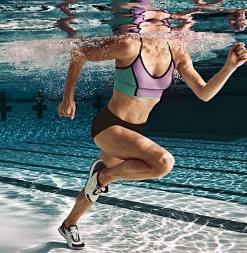 Conoce los Beneficios de Prácticar Aqua running