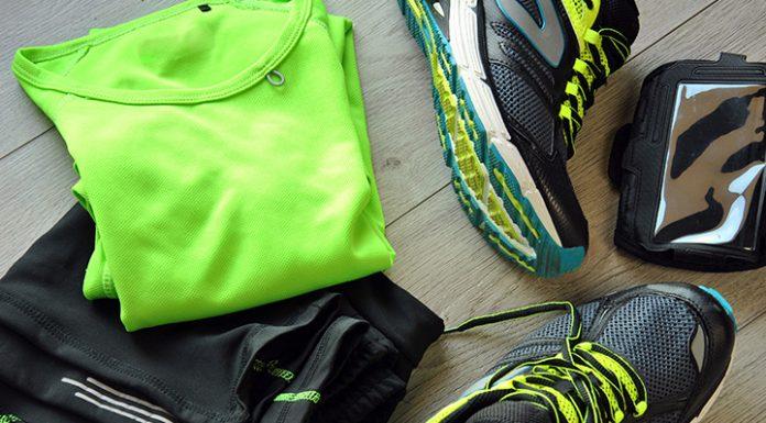 Cuál es la ropa adecuada para correr