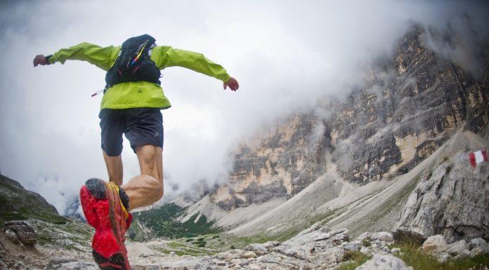 Diferencias entre correr en montaña o asfalto