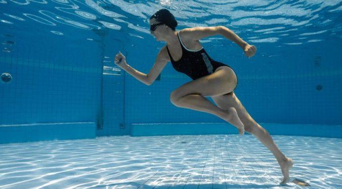 Los beneficios de la natación para los runners