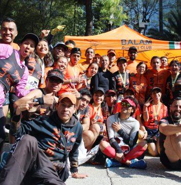 Un abrebocas de lo que será el Medio Maratón BBVA de la Ciudad de México 2019