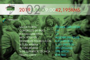 zegama 2019