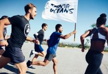 Adidas vuelve a llamar a corredores de todo el mundo para salvar a los océanos