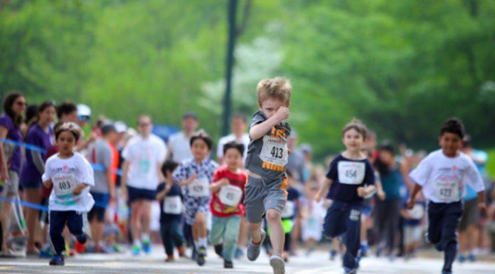 Niños y Running Cómo y cuándo empezar a practicar este deporte