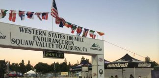 Western States Endurance Run 2019