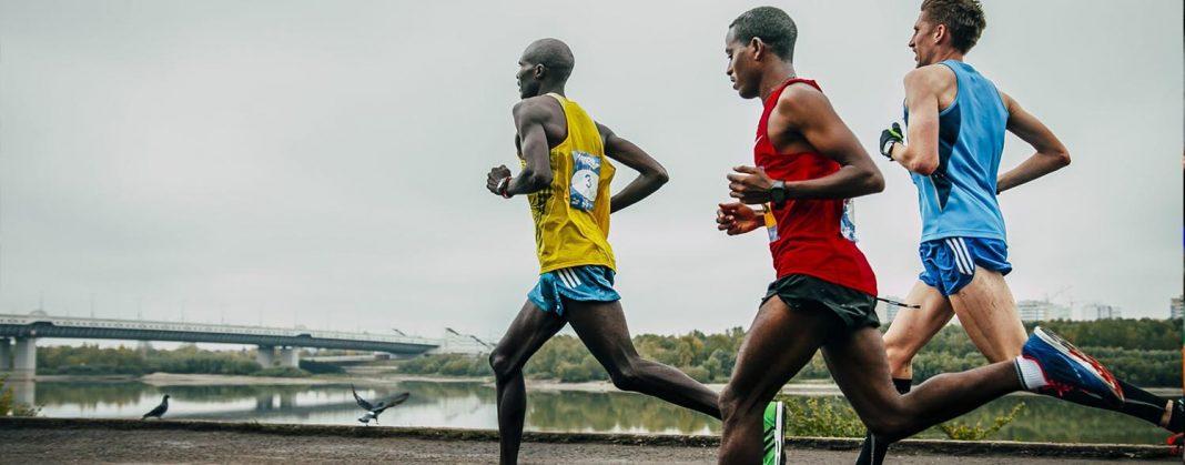 volver a correr luego de una lesión destacada