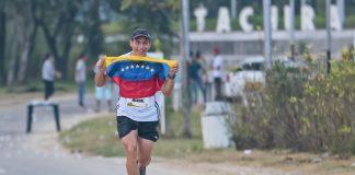 3er Maratón del Táchira