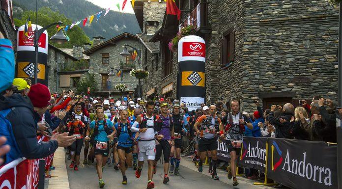 Andorra Ultra Trail Vallnord presenta su edición más internacional