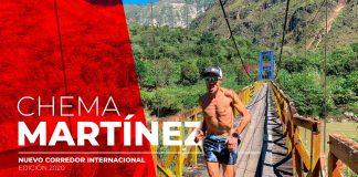 Casi llega el Volcano Ultra Maratón 2020 y Chema Martínez estará ahí