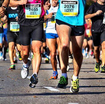 Correr una Media Maratón aquí algunos consejos para culminar esta prueba