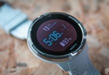 Reloj Suunto 9 Baro GPS de alta gama