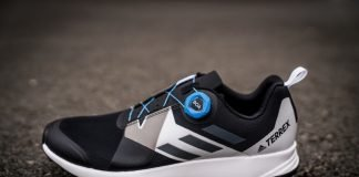 Zapatillas Terrex Two Boa de Adidas para el Trail Running