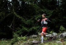 como correr bastones consejos trail running descensos