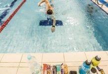 La natación el deporte que produce más hambre