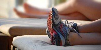 La pedicura que todo runner debería hacerse