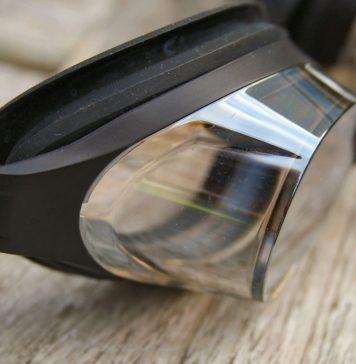 Las Gafas FROM Swim goggles Una nueva forma de ver la natación