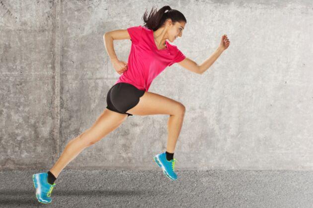 Postura Correcta 4 consejos para que mejores tu forma de running