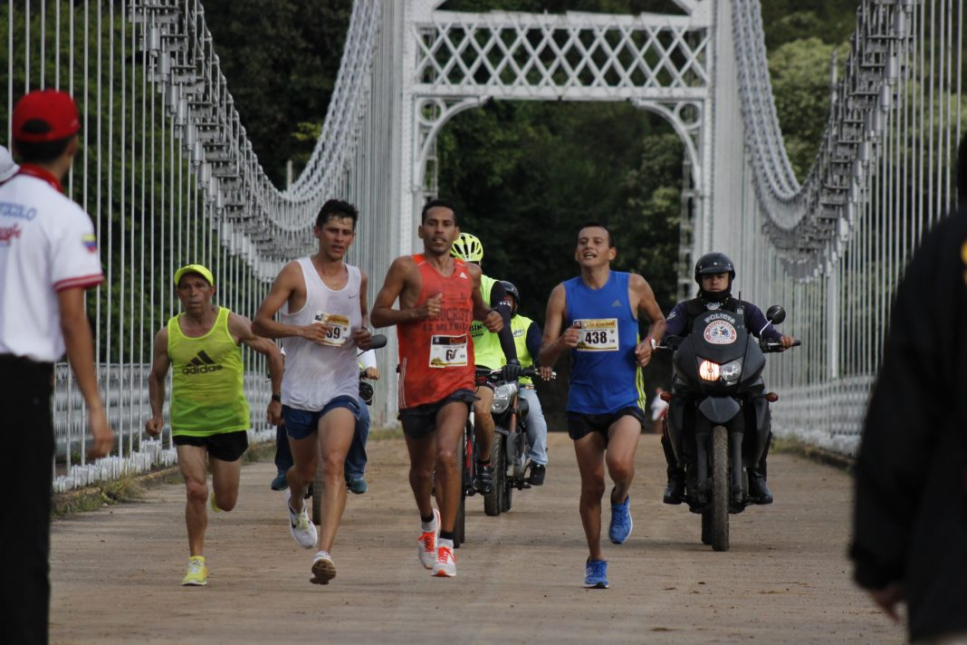 Maratón del Táchira