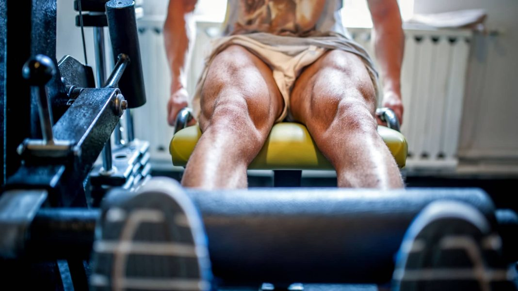 ¡Los Músculos! Esto es lo que todo corredor debería saber