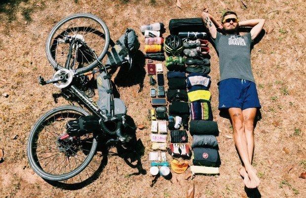 Bikepacking ¿Qué es? Cuándo lo descubras no querrás dejarlo