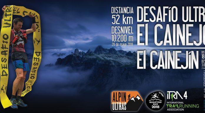Alpinultras 2019 Culmina en el Desafío El Cainejo