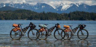 Bikepacking Qué es y por qué está de moda