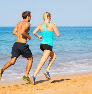 Cómo encontrar tu pareja ideal para correr