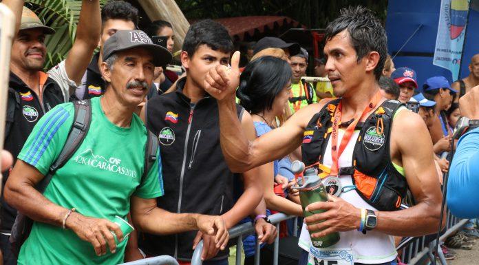 Campeonato Suramericano de Trail Neido Guillén y Cruz Salazar reeditaron sus títulos (2)
