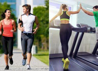 Correr en el gimnasio o al aire libre Estas son las diferencias