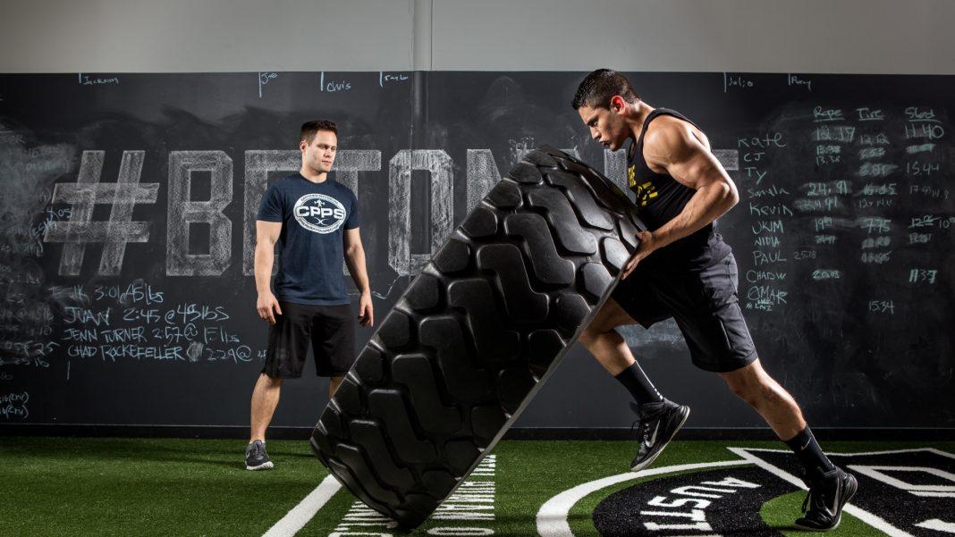 CrossFit Lo que tienes que saber si vas a empezar comenzar a practicarlo