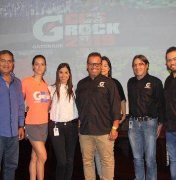 Gatorade Caracas Rock llega a su mayoría de edad