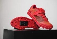 Las Mavic XA Matryx Zapatillas de alto rendimiento