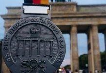 Maratón de Berlín 2019 Llega este 29 de Septiembre